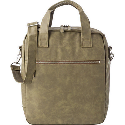 Picture of PU laptop shoulder bag (13)