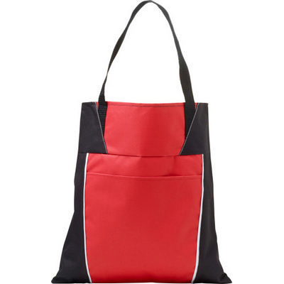 Picture of Polyester (600D) carryingshopping bag