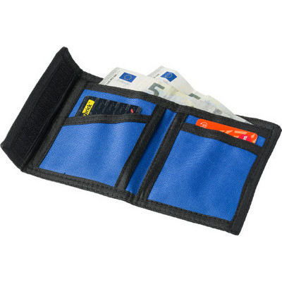 Picture of Polyester (190T + 600D) wallet