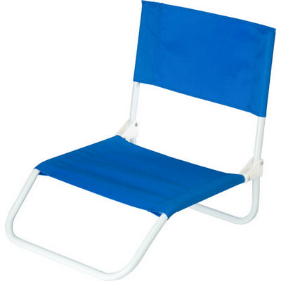 Picture of PVC beach chair