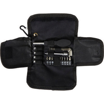 Picture of Oxford fabric (600D) tool kit
