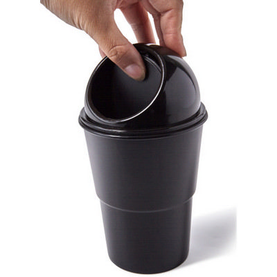 Picture of PP wastepaper basket