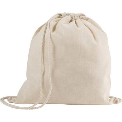 Picture of Cotton (120 grm) backpack