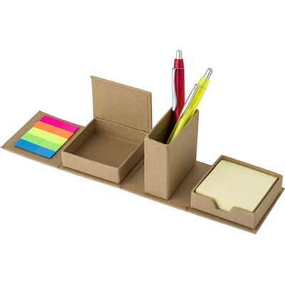 Picture of Cardboard desk organiser