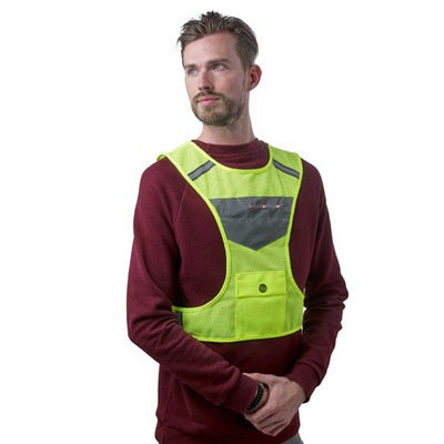 Picture of Nylon (600D) vest