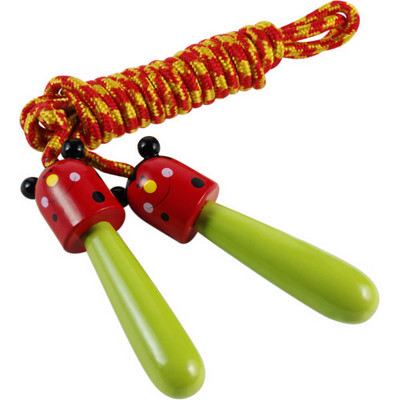 Picture of Cotton skipping rope