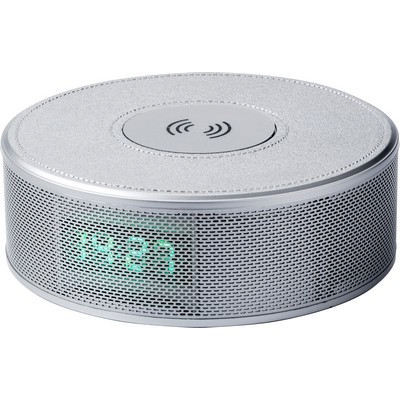 Picture of Wireless speaker with charging station