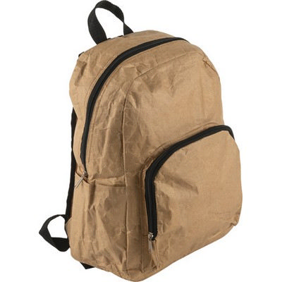 Picture of Laminated paper (80 grm) cooler backpack