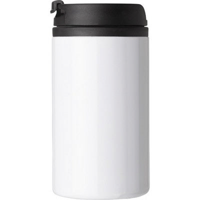 Picture of Stainless steel double walled cup