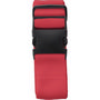 Polyester (300D) luggage belt