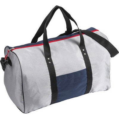 Picture of Polyester (210D) sports bag