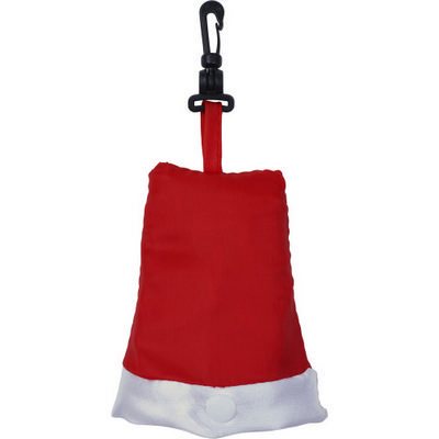Picture of Foldable Christmas shopping bag
