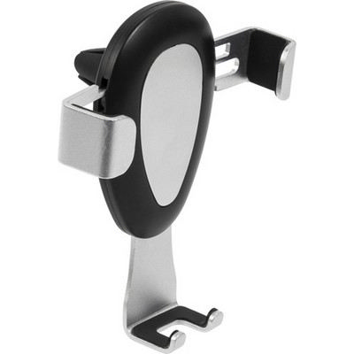 Picture of ABS air vent mobile phone holder