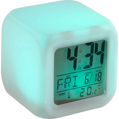 Picture of HIPS alarm clock