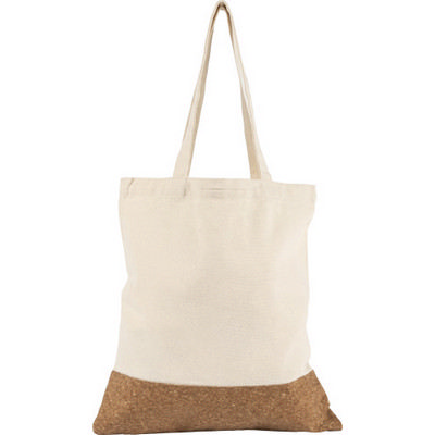 Picture of Cotton (250 grm) shopping bag