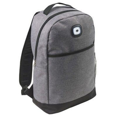 Picture of Polyester (300D + 210D) backpack