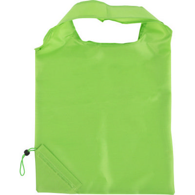 Picture of Polyester (210D) shopping bag