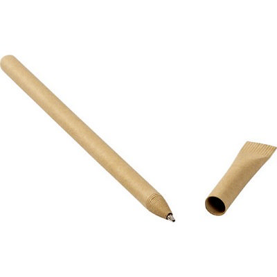 Picture of Cardboard ballpen