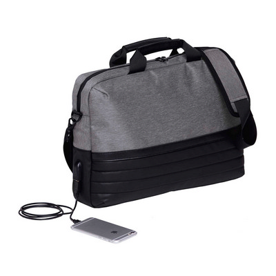 Picture of Wired Brief Bag