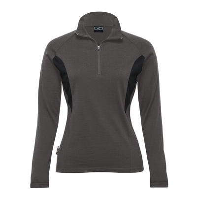 Picture of Merino Contoured Pullover - Womens
