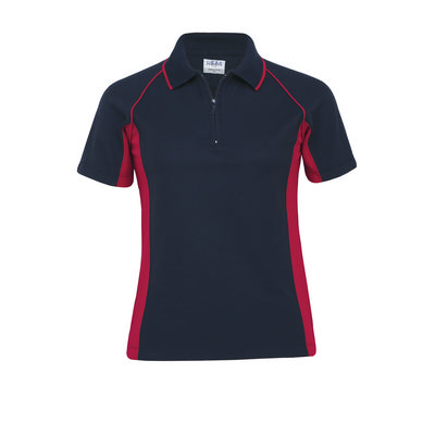 Picture of Eclipse Polo - Womens