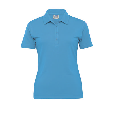Picture of Pinacool Eco Polo - Womens