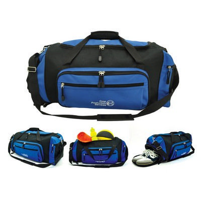 Picture of Soho Sports Bag