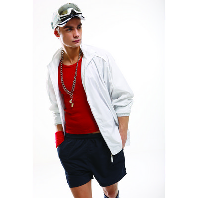 Picture of Sierra Shorts - Mens