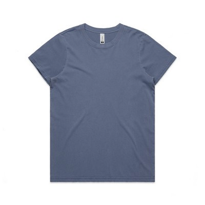 Picture of Womens Faded Tee