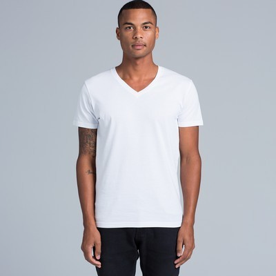 Picture of Tarmac V- Neck Tee
