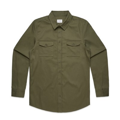 Picture of Military Shirt