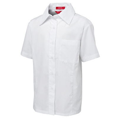Picture of JB's  GIRLS SCHOOL BLOUSE