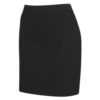 Picture of JB's LADIES MECH STRETCH SHORT SKIRT