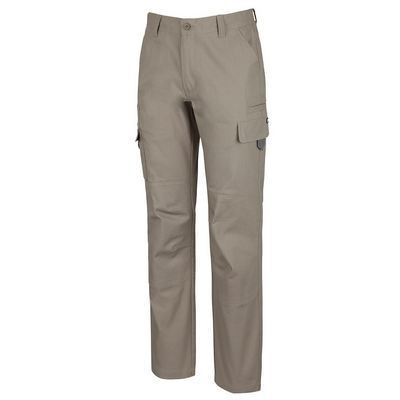 JB's MULTI PKT STRETCH CANVAS PANT