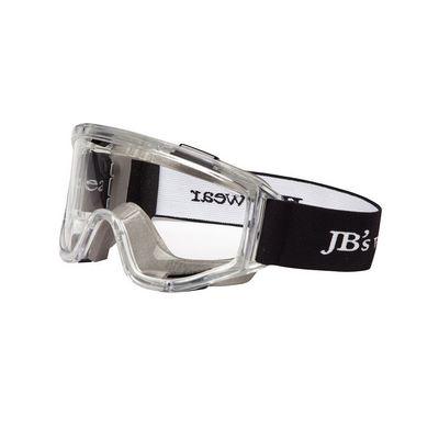 Picture of JB's PREMIUM GOGGLE (12PK)  ANTIFOG CLEAR
