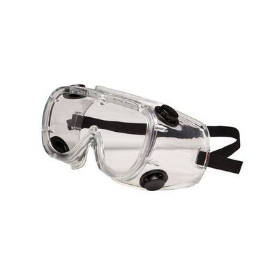 JB's VENTED GOGGLE (12PK)  CLEAR