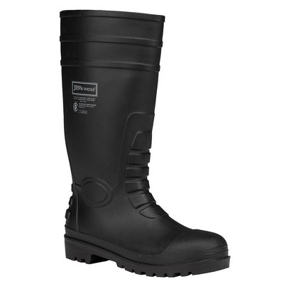 Picture of JB's  FOOD GRADE SAFETY GUMBOOT  WHITE -