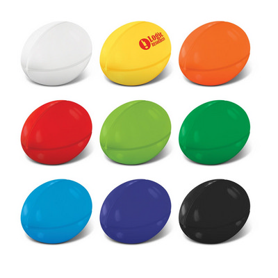 Picture of Stress Rugby Ball