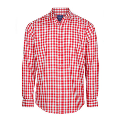 Picture of Mens Red Degraves