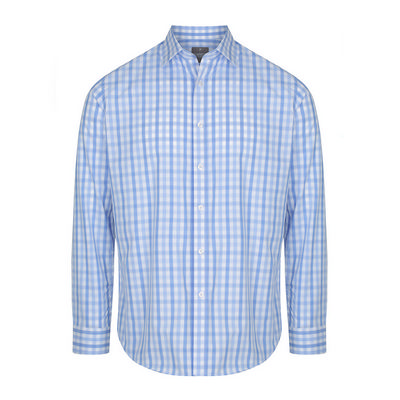 Picture of Mens Blue Foxton