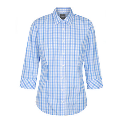 Picture of Womens Blue Foxton