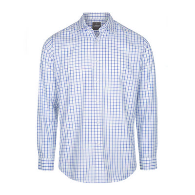 Picture of Mens Blue Bourke