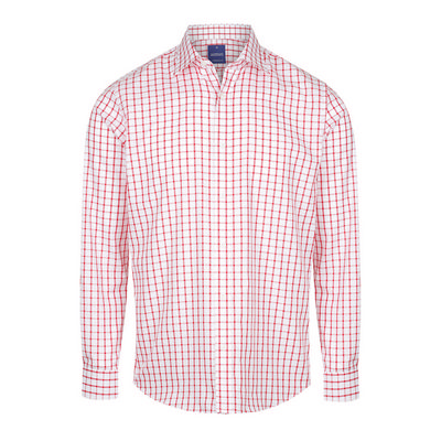 Picture of Mens Red Bourke