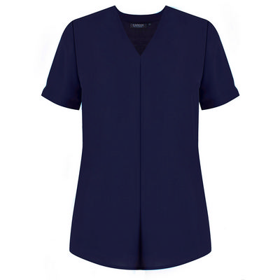 Picture of Womens Navy Elizabeth