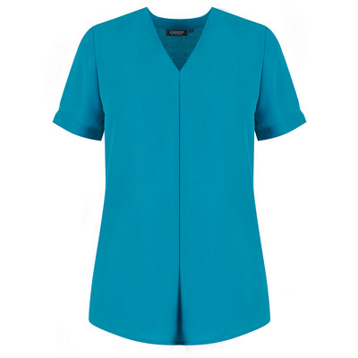 Picture of Womens Teal Elizabeth