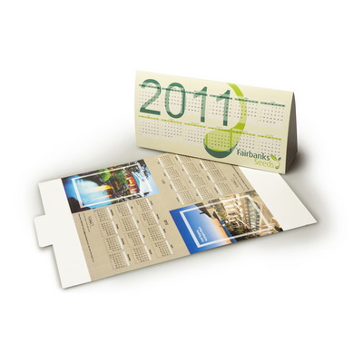 Picture of Desk Calendar
