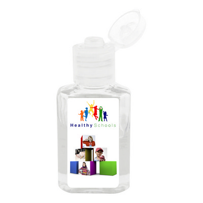 Picture of 30ml Hand Sanitiser Gel
