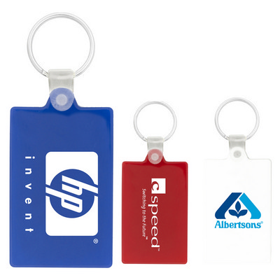 Picture of Oval Keychain