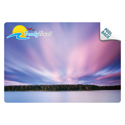 Picture of 205mm x 145mm Ezi Gripz Mouse Mats
