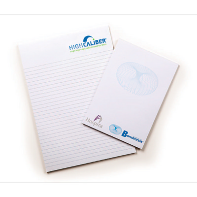 Picture of A5 Note Pad (50 leaves per pad)